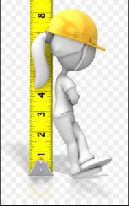 measure lady