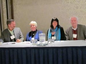 Board Voice Key Initiatives Panel Michael Davis, Leslie Welin, Michelle Staples, Bill McMichael
