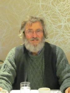 Dr. Trevor Hancock